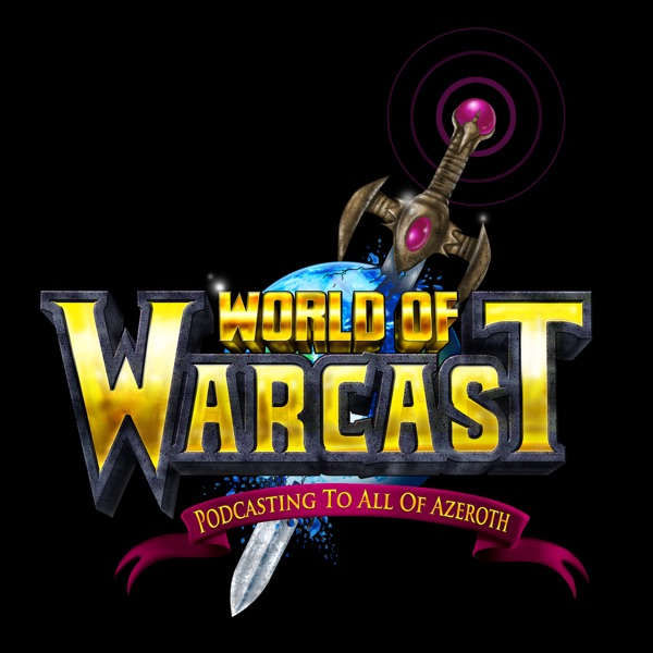 Logo of World of Warcast: A World of Warcraft Podcast