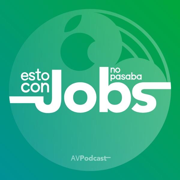 Logo of Esto con Jobs no pasaba
