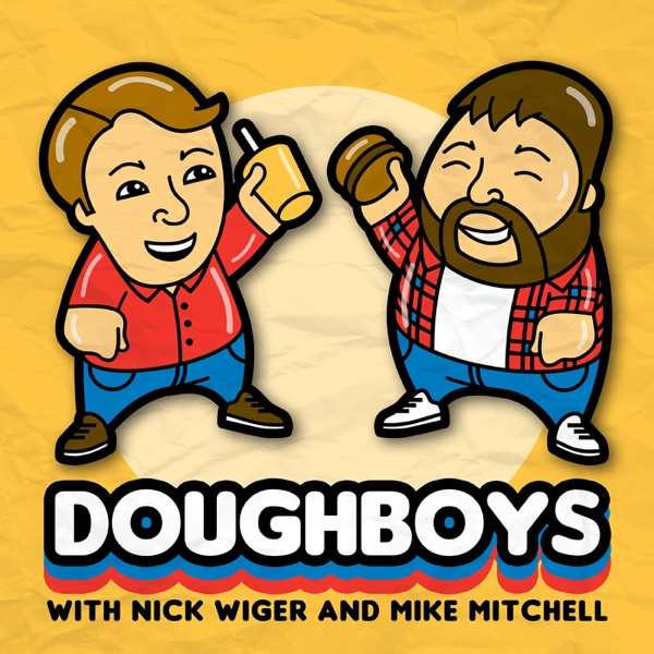 Logo of Doughboys