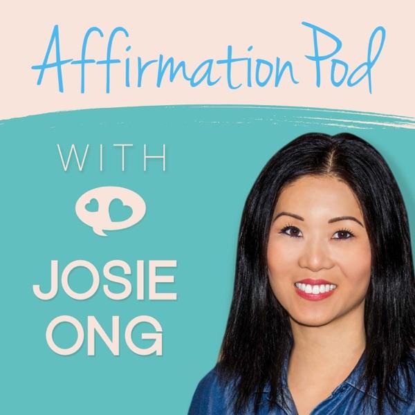 Logo of Affirmation Pod
