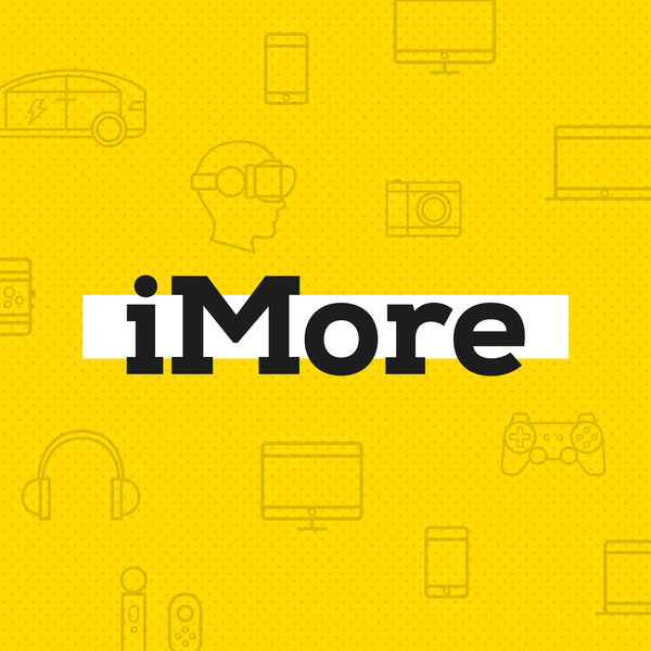 Logo of iMore show