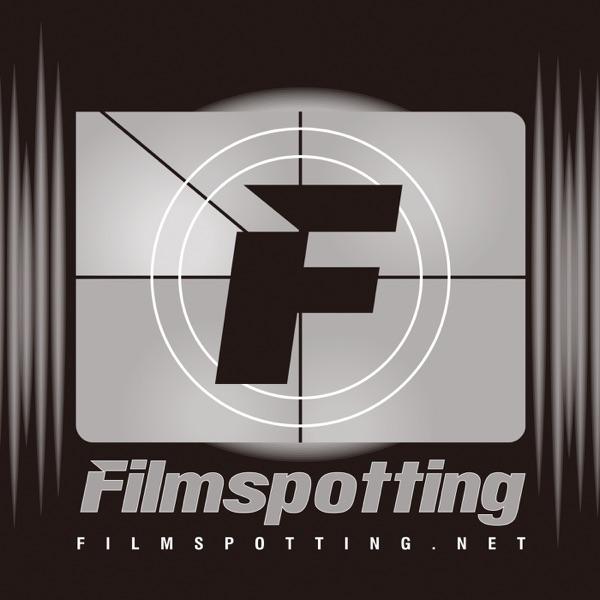 Logo of Filmspotting