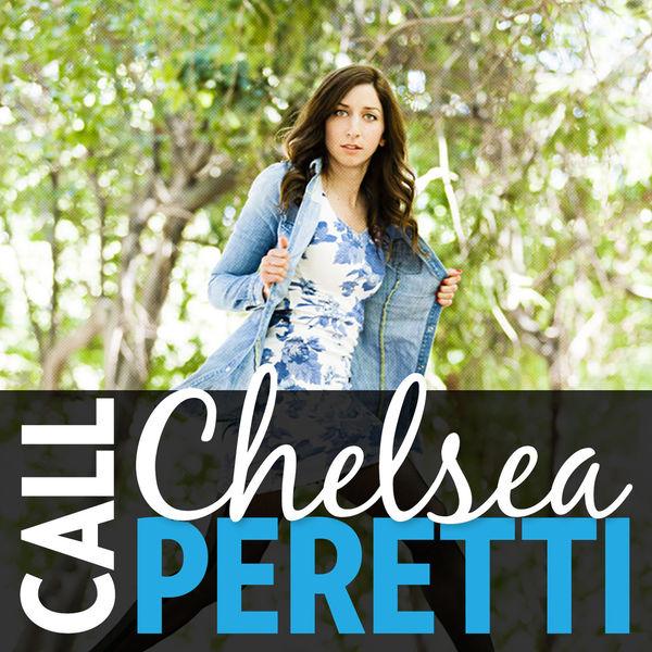 Logo of Call Chelsea Peretti