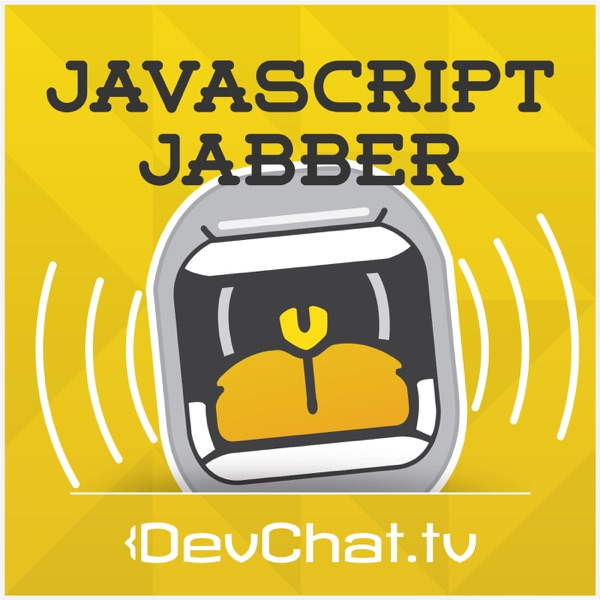 Logo of All JavaScript Podcasts by Devchat.tv
