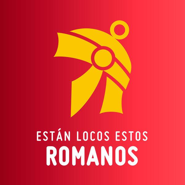 Logo of Están locos estos romanos