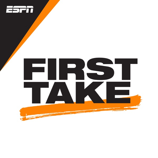 Logo of First Take