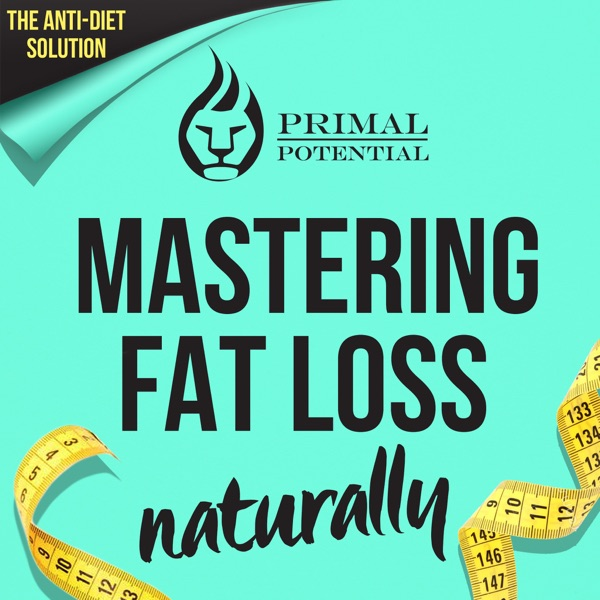 Logo of Primal Potential - The Anti-Diet Solution to Mastering Fat Loss Naturally