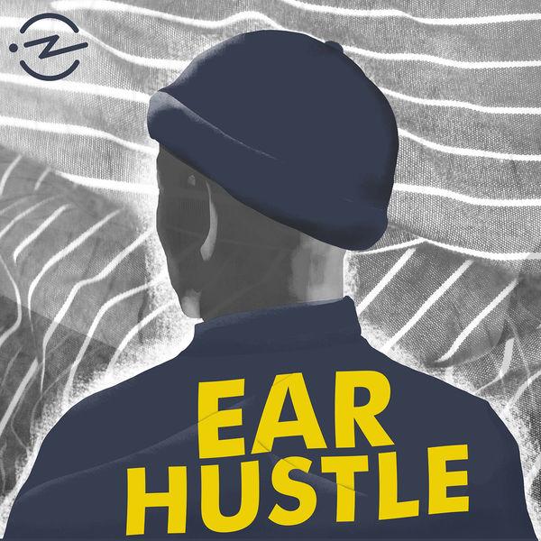 Logo of Ear Hustle