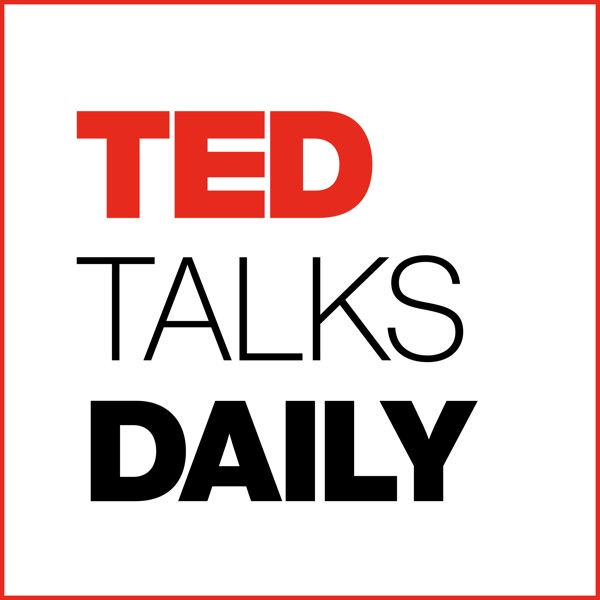 Logo of TED Talks Daily