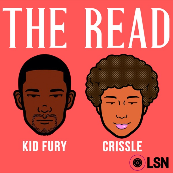 Logo of The Read