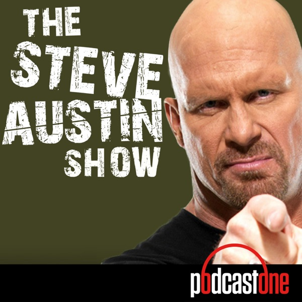 Logo of The Steve Austin Show