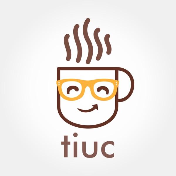 Logo of Te Invito Un Café
