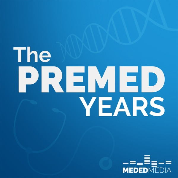 Logo of The Premed Years