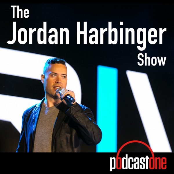 Logo of The Jordan Harbinger Show