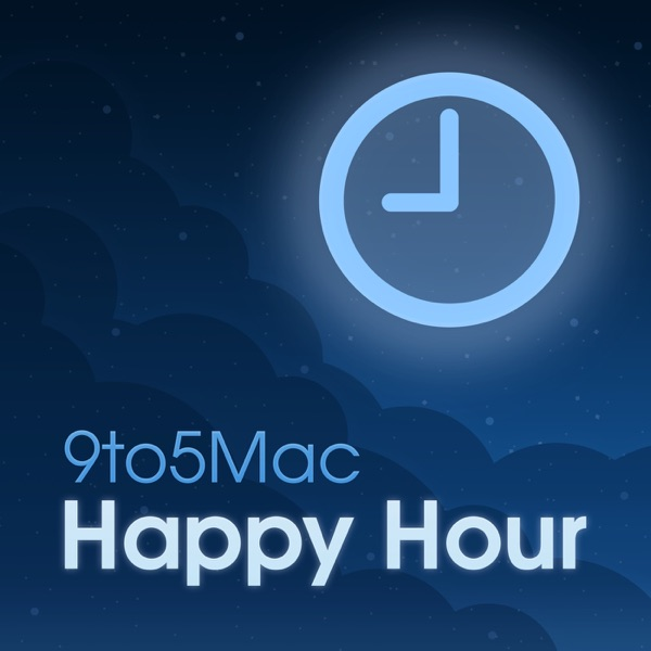 Logo of 9to5Mac Happy Hour
