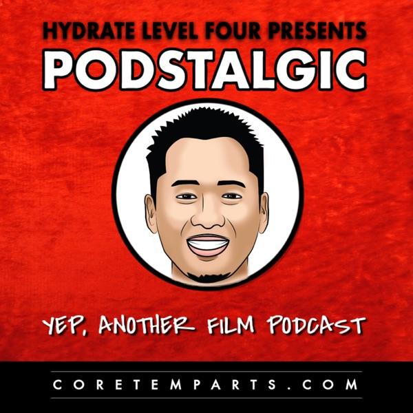 Logo of HLF Presents: Podstalgic