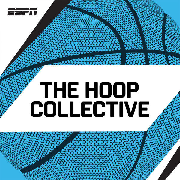 Logo of Brian Windhorst & The Hoop Collective