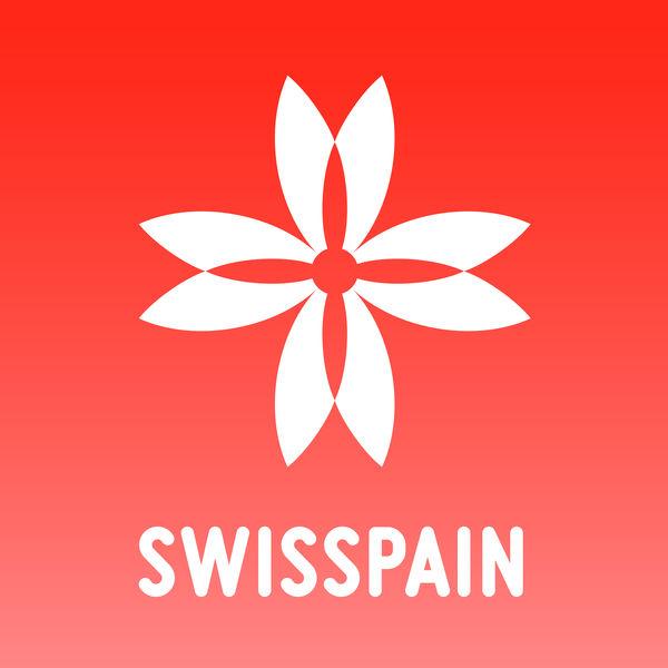 Logo of Swisspain