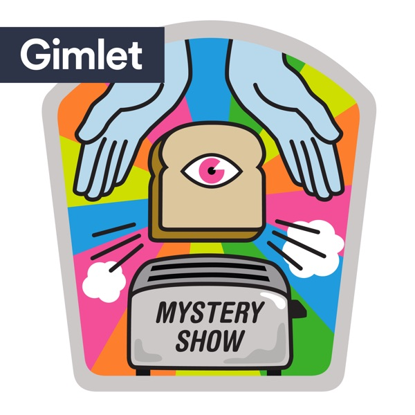 Logo of Mystery Show