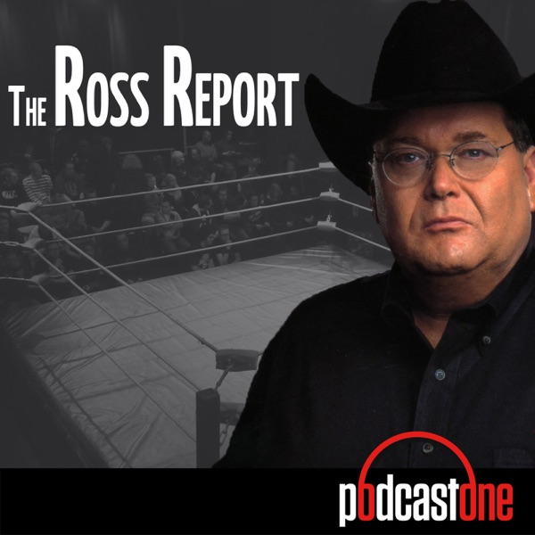 Logo of The Ross Report