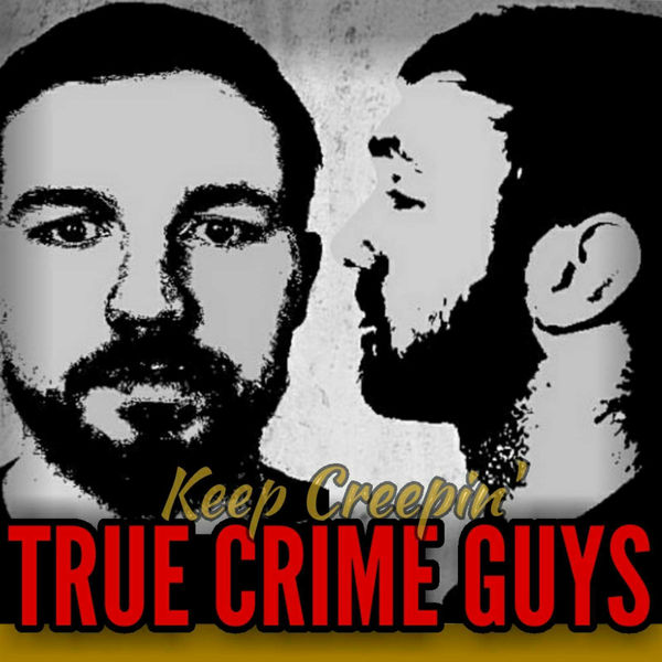 Logo of True Crime Guys