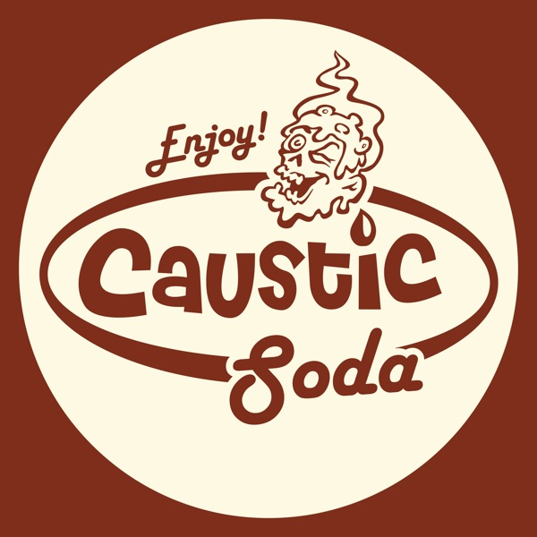 Logo of Caustic Soda