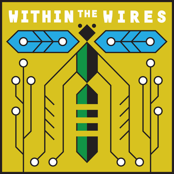 Logo of Within the Wires