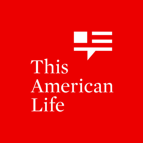 Logo of This American Life