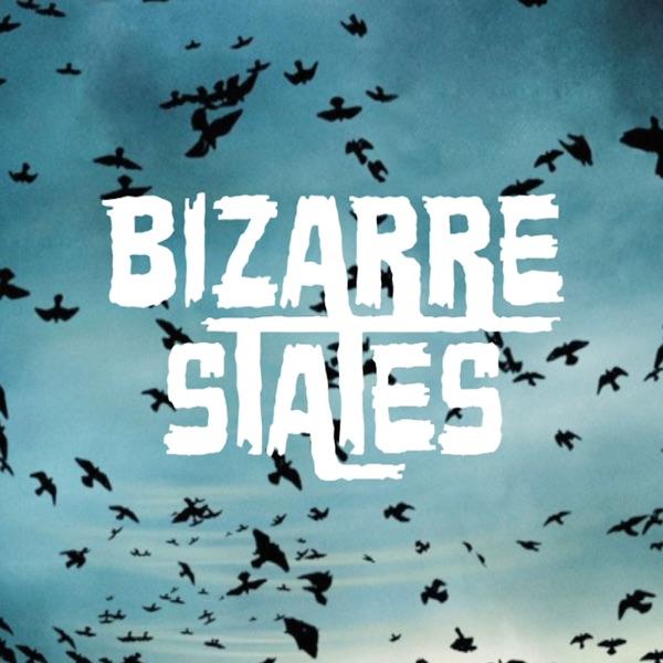 Logo of Bizarre States