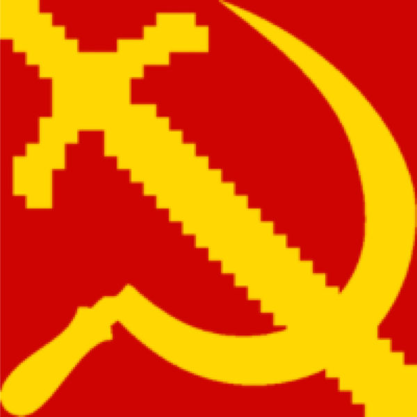 Logo of Check It Out, Comrade!