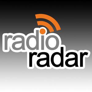 Logo of RadioRadar