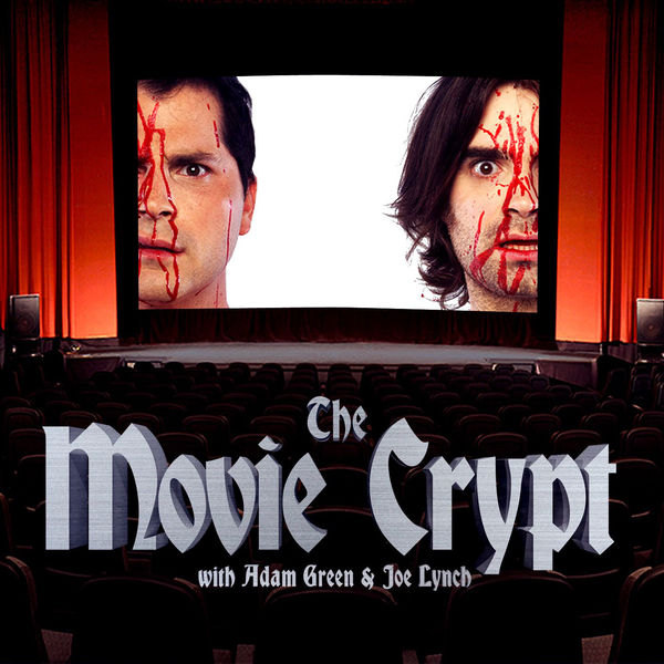 Logo of The Movie Crypt