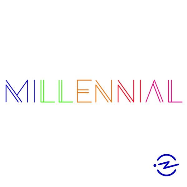 Logo of Millennial