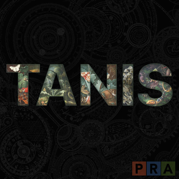 Logo of TANIS