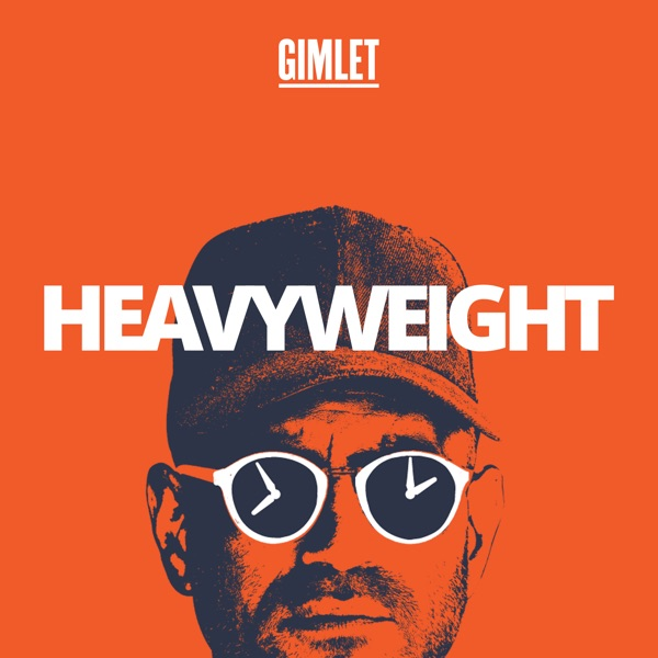 Logo of Heavyweight
