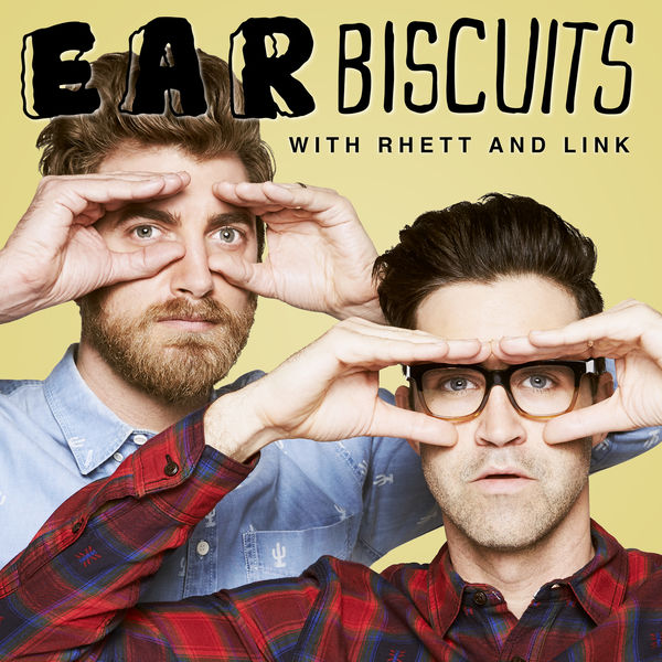 Logo of Ear Biscuits