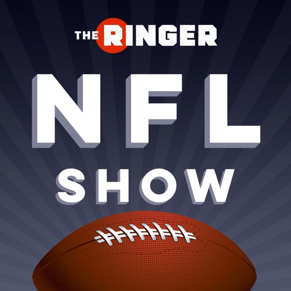 Logo of The Ringer NFL Show