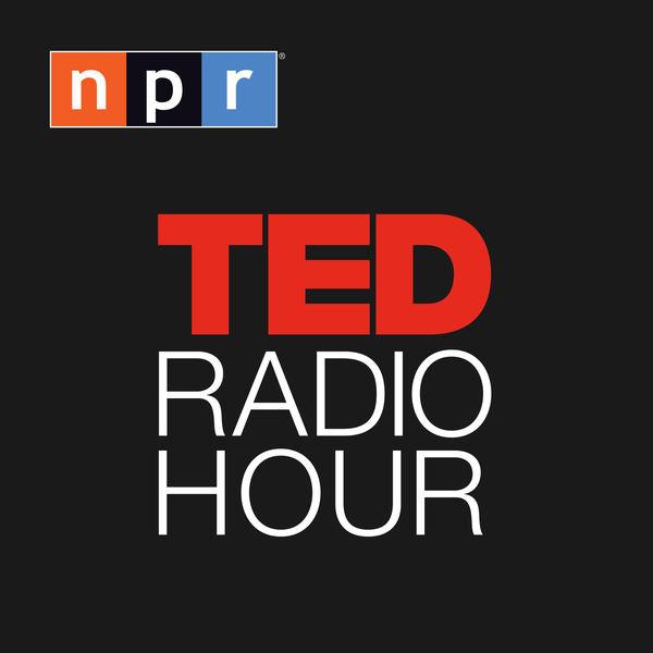 Logo of TED Radio Hour