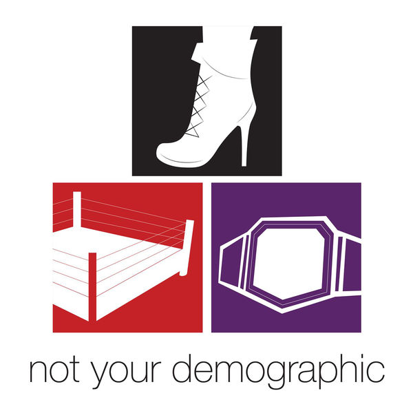 Logo of Not Your Demographic