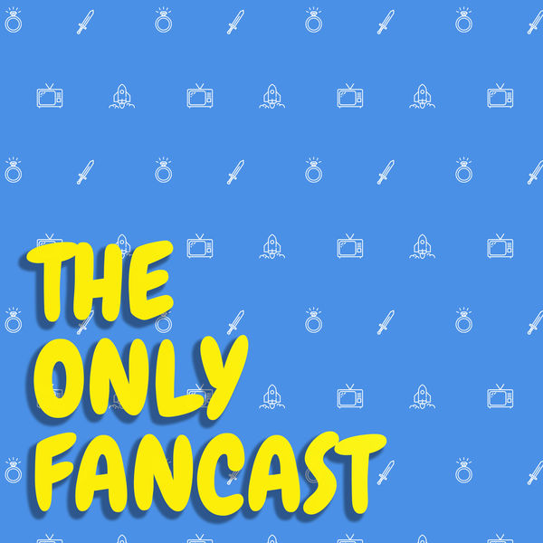 Logo of The Only Fancast
