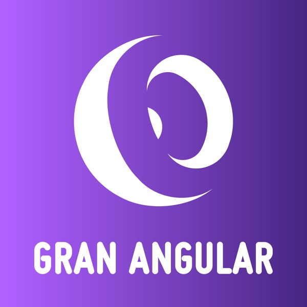 Logo of Gran Angular