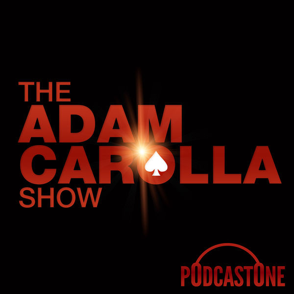 Logo of Adam Carolla Show
