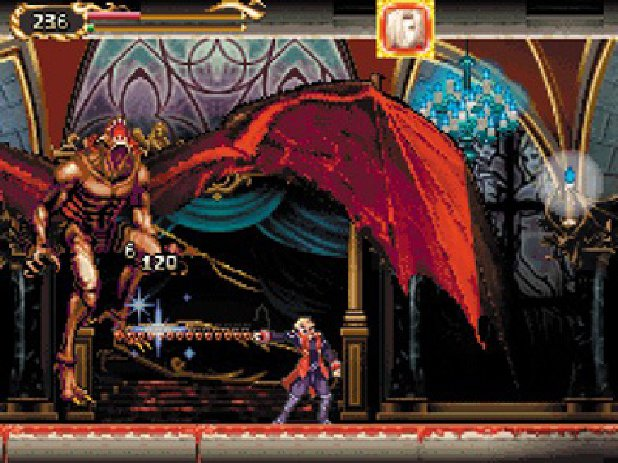 Top Ten Castlevania Games | Strategy | Prima Games