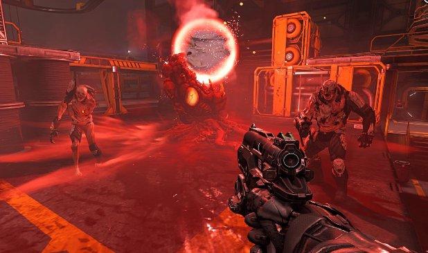 Best Weapons in the New Doom | Tips | Prima Games