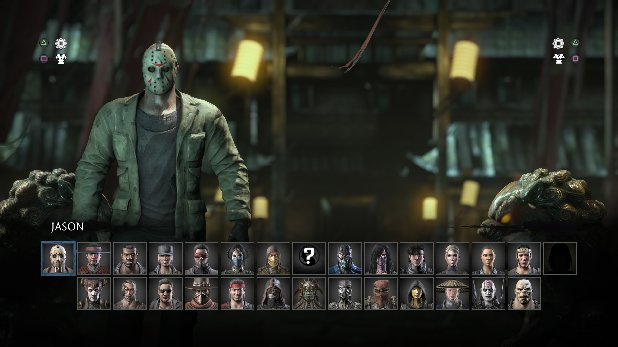 Mortal Kombat X - How to Unlock Jason Voorhees on