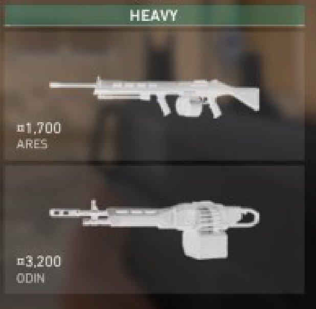 Valorant Beta Best Weapons