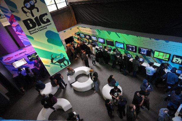 Brazil's BIG Festival 2018 Award Winners | News | Prima Games