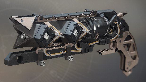 Destiny 2 - Get the IKELOS HC V1 0 1 Weapon | Tips | Prima Games