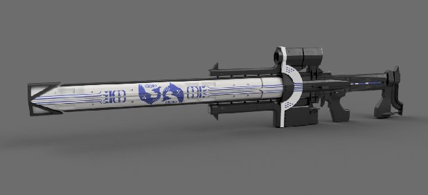 Image result for Obsidian Accelerator in Destiny 2