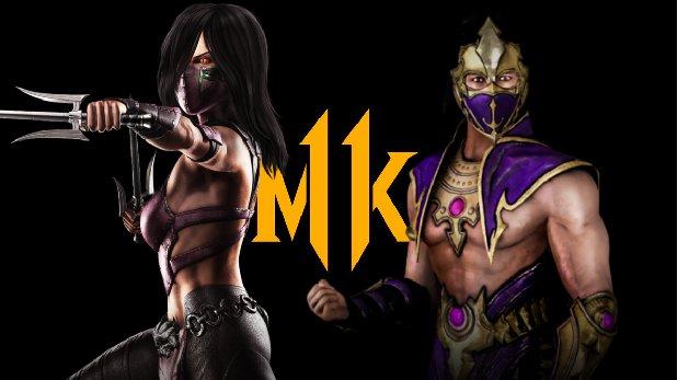 Mortal Kombat 11 Leak Seemingly Confirms At Least 13 DLC Fighters On